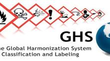 GHS 시스템