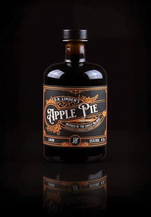 "D.R.Lindens ""Apple Pie"" - 500 ml - 25% Vol."