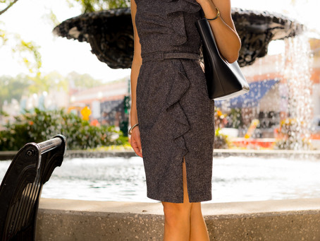 What to Wear: 3 Looks for a Job Interview