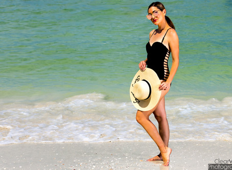 Tips for Finding a Flattering Swimsuit