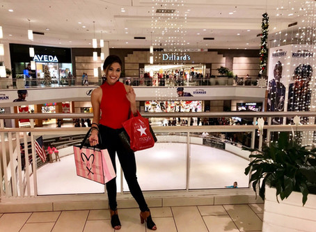 Last-Minute Holiday Shopping at Westfield Shopping Centers & Giveaway