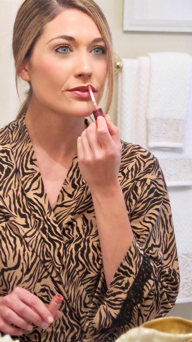 Livs Lookbook, makeup, makeup tips, longlasting makeup