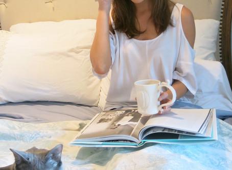 7 Tips for a Good Night's Sleep