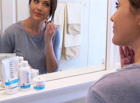 How I Found a Skincare Regimen That Works for Me