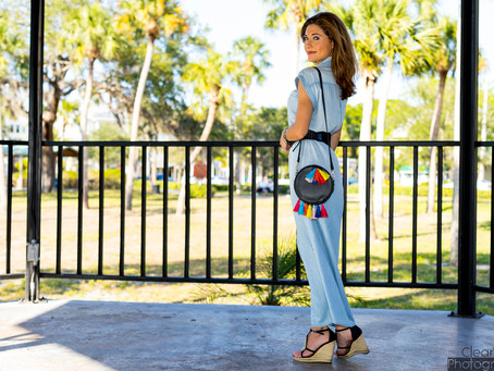 3 Vacation-Ready Outfits for Summer
