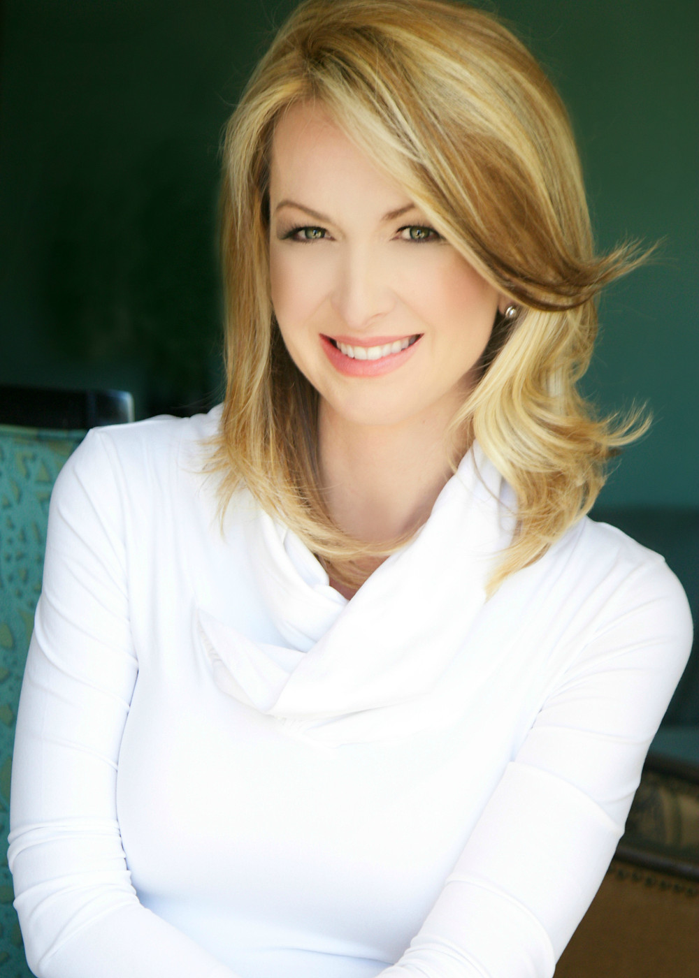 Allison Kreiger Walsh, Savvy Girl, Savvy Girl Guides