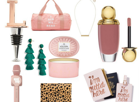 10 Holiday Gift Ideas for Her Under $50