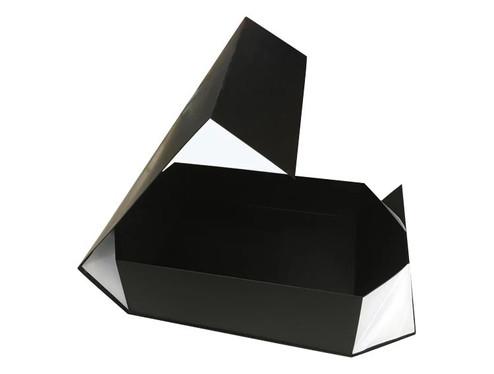 Magnetic foldable packaging gift box Sivakasi manufacturer