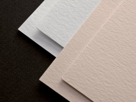 Facts about paper
