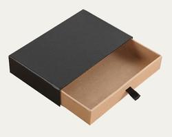 Recycled Kraft Rigid Boxes
