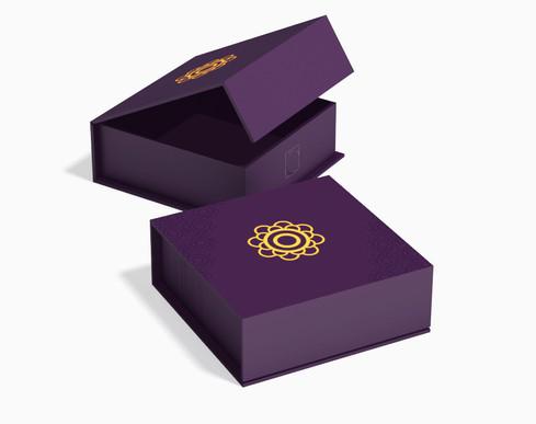 Custom Rigid Boxes made in Sivakasi