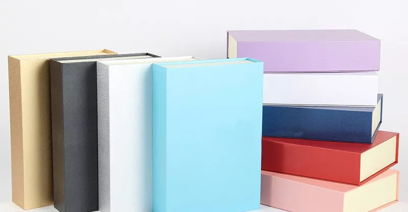 High quality rigid boxes Sivakasi box manufacturer