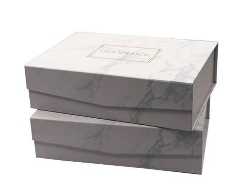 Magnetic flap paper box cardboard gift box Sivakasi rigid box manufacturer