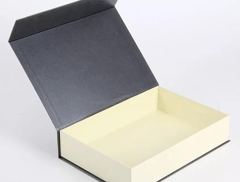 Cheap Flap open magnetic Rigid box Sivakasi box manufacturer