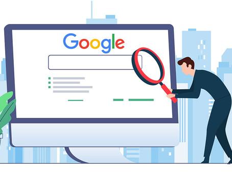 Parte 2 - Come usare al meglio la ricerca su Google! Usiamo il linguaggio giusto!