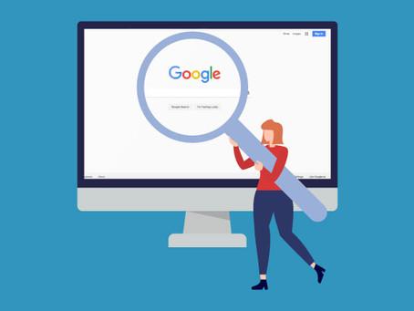 Come usare al meglio la ricerca su Google! Cerchiamo tra i file!!