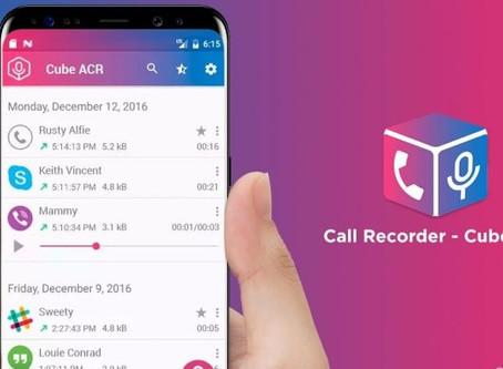 Come registrare le telefonate sul proprio dispositivo Android!