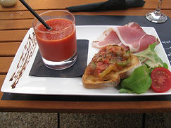 Bar à salades Genève