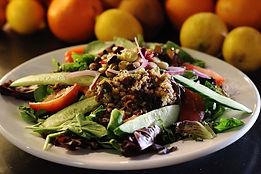 Bar à salades