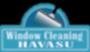 Windw Cleaning Havasu Logo