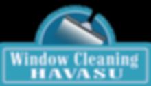 Window Cleaning Havasu Logo