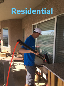 WCH Residential
