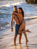 Jacinta and Steve