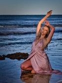 Amor - Beach Dress