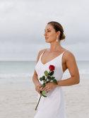 Marie - Beach Wedding