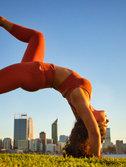 Tara - Yoga