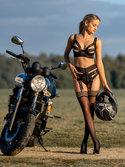 Sam - Motorbike