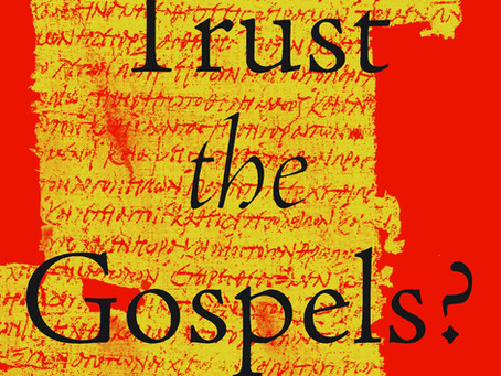 Four Great Resources on the NT Gospels