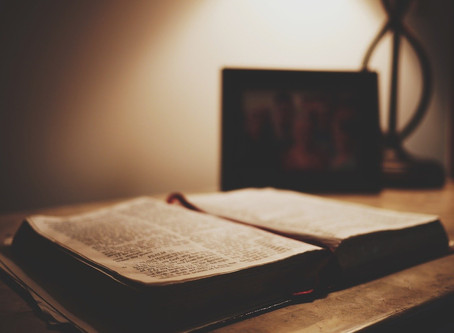 Why I Left the NIV for the ESV