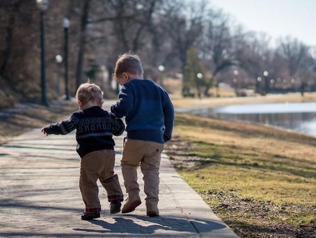 PARENTS: Will Your Children Walk Away From Jesus?