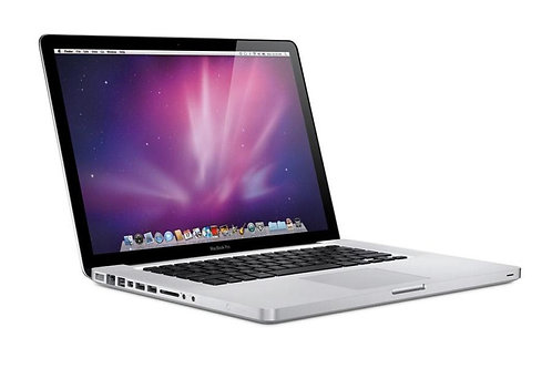 "Macbook 13"" Core 2 Duo 4 Go 320 Go - Quasi Neuf"