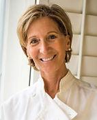 Photo of Chef Deborah Costella.