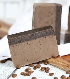 Coffee lover Soap
