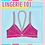 Thumbnail: C.A.D. Package - 3 Lingerie Designs