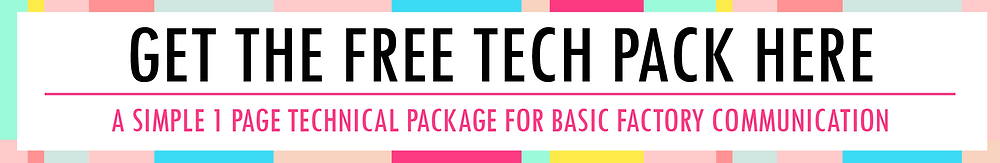 Get a Free Fashion Tech Pack Here