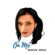 'On Me' Cover Art- Joanna Jones.png