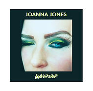 'Weekend' Cover Art - Joanna Jones.jpg