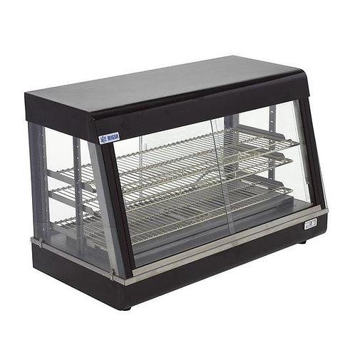Vitrina Exhibidora Caliente Sobre Mostrador 30 a 90 °C MIGSA