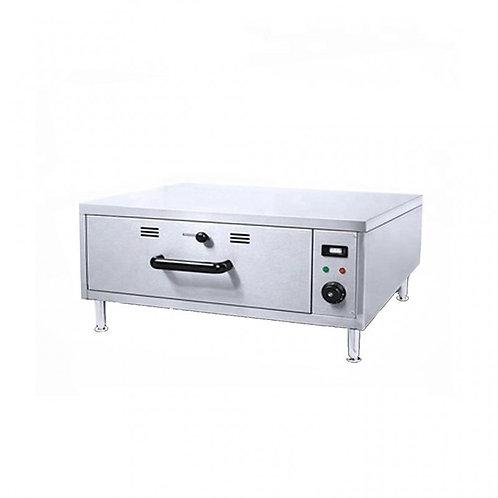 Calentador de alimentos de 1 cajón eléctrico MIGSA