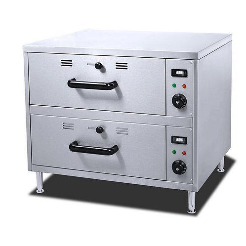 Cajón Calentador de Alimentos MIGSA