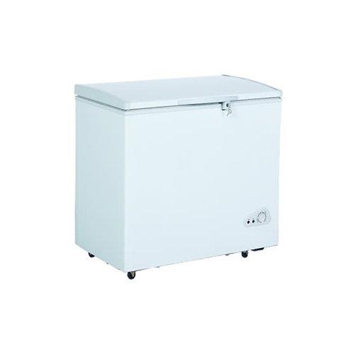 Congelador Tapa De Cofre