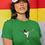 Thumbnail: PIROUETTE Tee - Green