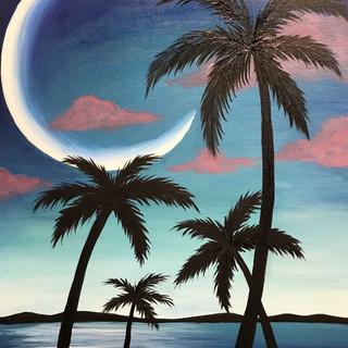 MoonCrest Palms