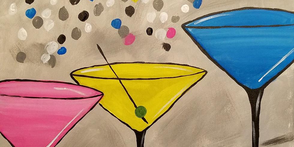 Martini Parade (18+)