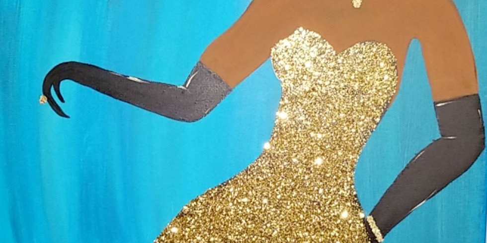 Latrice's Paint Night (private)