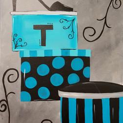 Gift Boxes & Heels